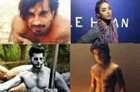 TV actors' unique ways to stay fit