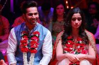 Varun Dhawan and Alia Bhatt