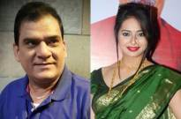 Gopi Bhalla and Monica Castelino