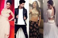 Adaa-Ravi, Hina and Mouni to join &TV stars for Holi Mahotsav