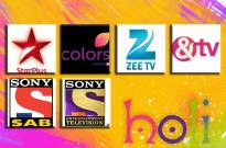 What to watch on TV this #Holi