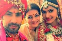 Super fun Instapics of Swabhimaan cast