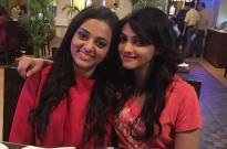 Kajol Srivastava and Jyotsna Chandola
