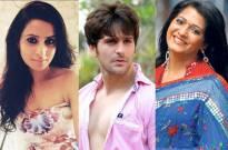 Karan Suchak, Dolly Sohi, Usha Bachani
