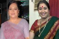 Madhuri Sanjeev  & Amita Khopkar