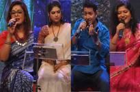 Hindi versions of Rabindra Sangeet in Akash Aath's Robi Mash