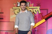 Jay Soni at the launch of Bhaag Bakool Bhaag