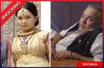 Ananya Khare & Manish Khanna,