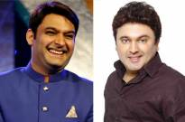 Ali Asgar & Kapil Sharma