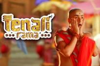 Ramleela special in SAB TV's Tenali Rama