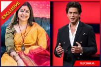 Rekha Bhardwaj and others to perform in SRK's Ted Talks