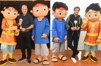 Sony YAY! felicitates Anupam, Shiamak, Birju Maharaj & Mahavir Phogat on Teachers Day!