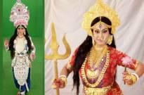 Indrani Halder