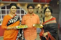 Veteran actress Madhabi Mukhopadhyay to grace Aakash Aath's Radhuni`
