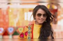 Shrenu Parikh reveals perks of dating a Gujju girl
