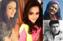 Bengali TV show actors