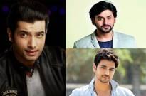 Ssharad Malhotra, Shashank Vyas, & Shakti Arora