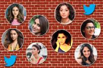 Must Check: Durga Puja special 'Tweets' of Tollywood actresses