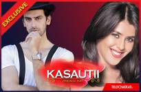 Manoj Chandila to play the lead in Ekta Kapoor's new 'Kasauti'; star cast revealed!