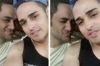 Vikas Gupta and Priyank Sharma gay