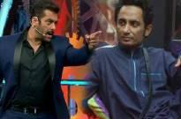 Bigg Boss 11 Zubair Khan