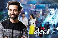 Nakuul Mehta voots for Sony TV's Ek Deewana Tha