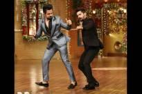 Ravi Dubey & Rithvik Dhanjani Join The Drama Company