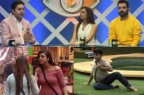Vikas wins captaincy, Sargun Mehta's panel discussion and Sabyasachi's Maar Dala moment in Bigg Boss 11