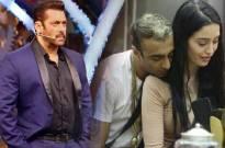 Salman Khan, Akash Dadlani Weekend Ka Vaar