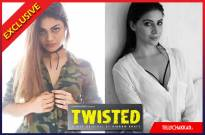 Not Sreejita De, Karishma Kotak is the leading lady of Vikram Bhatt's Twisted 2
