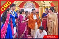 Bibi taunts Priti; calls her Ishaan's mistress in Zee Bangla's Jamai Raja