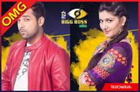 Bigg Boss 11: Puneesh backstabs Sapna, gets her directly nominated
