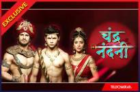 Revealed: Chandra Nandni's off air date!