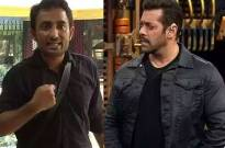 Zubair Khan And Salman Khan