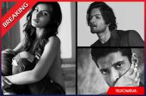 Harshita Gaur signed for Farhan Akhtar's web show starring Ali Fazal