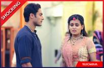 Kanak and Uma to get divorced in Star Plus' Tu Sooraj?