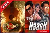 Blooper Alert : When Colors' Tu Aashiqui promoted Sony TV's Haasil