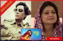 Aaradhna turns a dabangg cop for Jiji Maa; Aparna joins