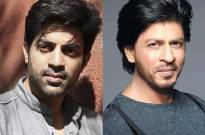 Maninder Singh pays tribute to SRK on TV show