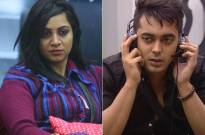 Arshi provokes Luv to see her private parts on Big Boss 11