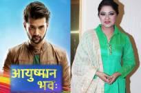 'Ayushaman Bhava' has engrossing storyline: Sudha Chandran