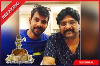 A new channel on the block; Shabbir Ahluwalia