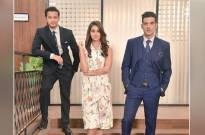 Haasil: Ranveer drops the plans to propose Aanchal courtesy Kabir