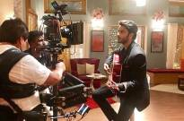 Vikram Singh Chauhan injured on the set of Ek Deewana Tha