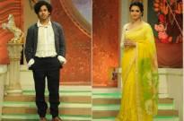 Tanusree Chakraborty and Riddhi Sen to grace Didi No. 1!