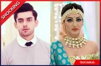 Abhay to introduce Svetlana as his wife in Ishqbaaaz