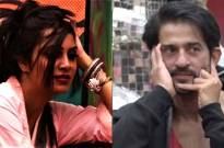 Arshi sings vulgar songs; Hiten shuts his ear in embarrasment!