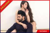 Zara Khan's debut song Rashke Qamar, gets an international twist