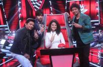 Coaches get quirky nicknames on The Voice India Kids Season 2