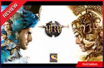 Sony TV's Porus